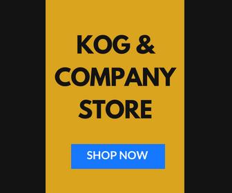 KOG & Company Store